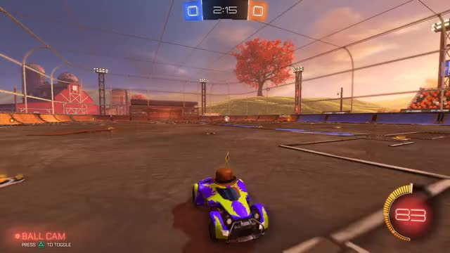 Watch and share Rocket League 2019.11.21 - 01.12.37.52.DVR GIFs by slypai on Gfycat