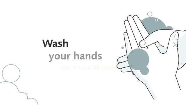 Watch and share Coronavirus GIFs and Wash Hands GIFs by Gfycat on Gfycat