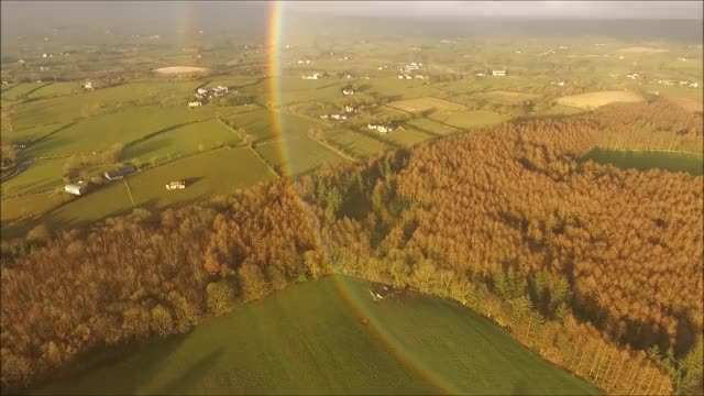 Watch 360 Degree Full Circle Rainbow - Lissan House - Phantom 3 Advanced GIF by @peterm on Gfycat. Discover more 360 Degree Rainbow, Aerial Photography, Complete Rainbow, Drone, Full Circle Rainbow, Lissan House, Phantom 3 Advanced, Quadcopter, Rainbow, Rainbow From Above GIFs on Gfycat