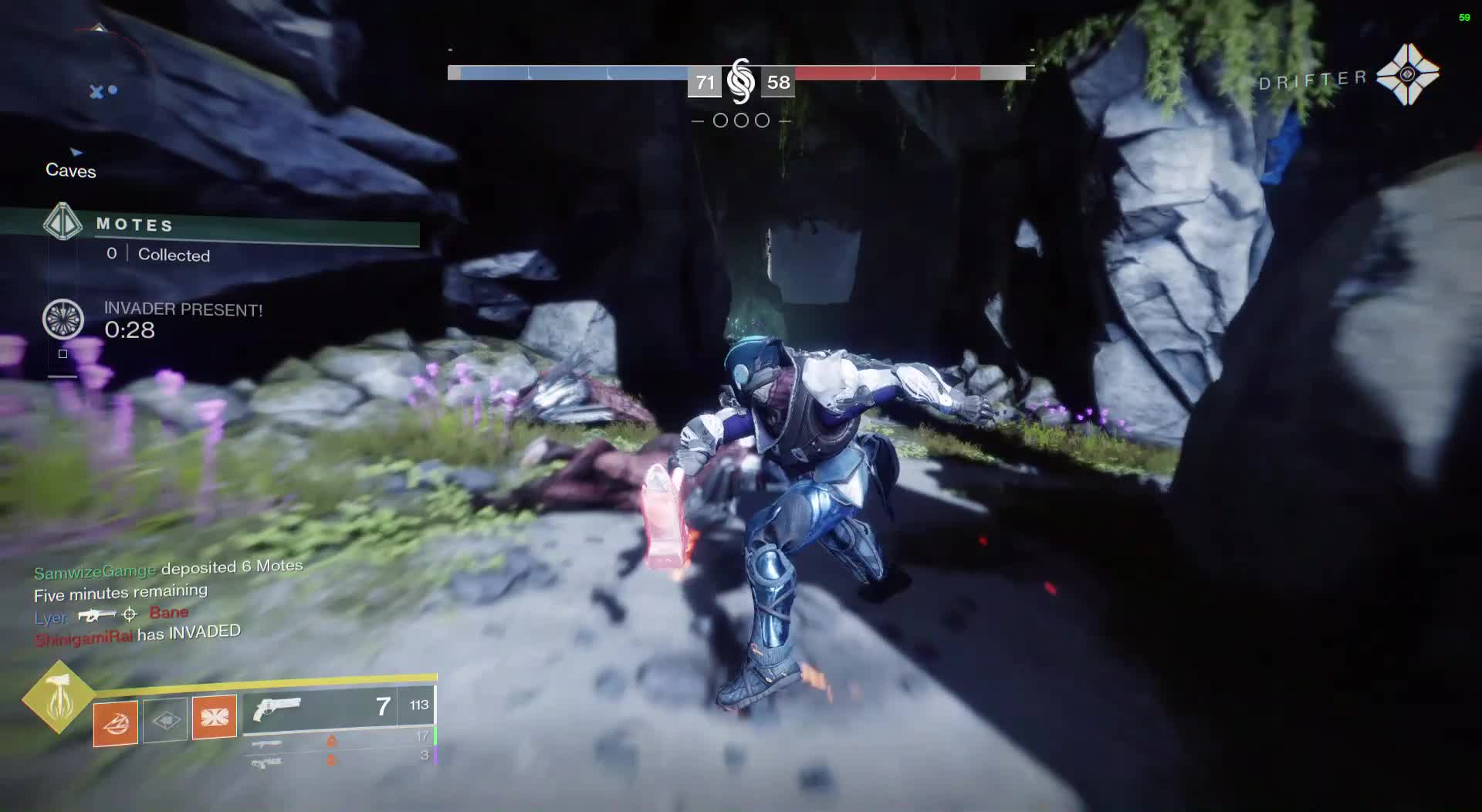 destiny2, Nerf Sleeper GIFs
