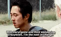 Watch crazy town GIF on Gfycat. Discover more steven yeun GIFs on Gfycat