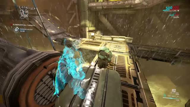 Watch Clem clem GIF by Gamer DVR (@xboxdvr) on Gfycat. Discover more BLACKskeletons1, Warframe, xbox, xbox dvr, xbox one GIFs on Gfycat