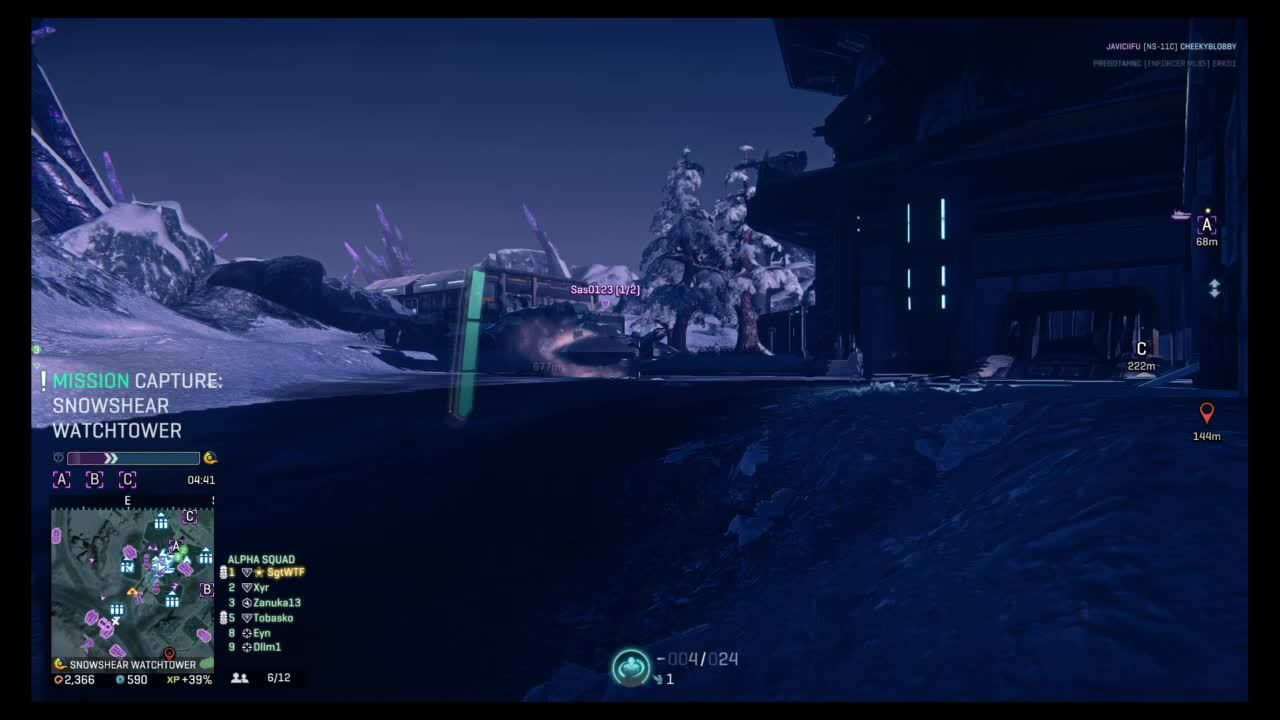 ceres, planetside 2, ps4planetside2, Totally meant to do that... GIFs