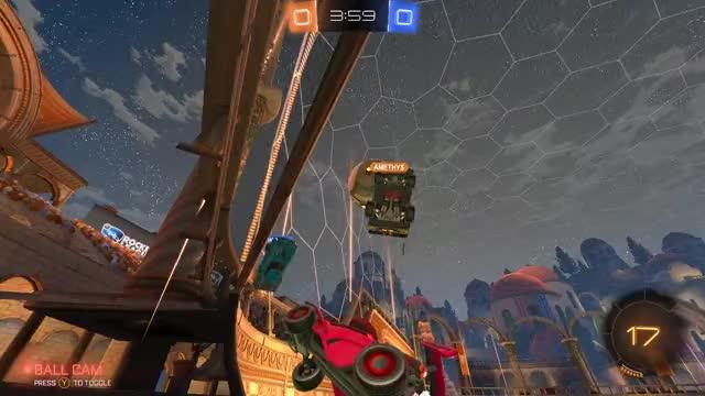 Watch and share Rocket League GIFs and Freestyle GIFs by raijinjayce on Gfycat