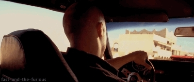 Dom Toretto, Dominic Toretto, Fast & Furious, Fast 5, Fast Five, Furious 6, Furious Six, The Fast and the Furious, The Fast and the Furious: Tokyo Drift, Tokyo Drift, Vin Diesel, Fast and the Furious - Family's all that we got. GIFs