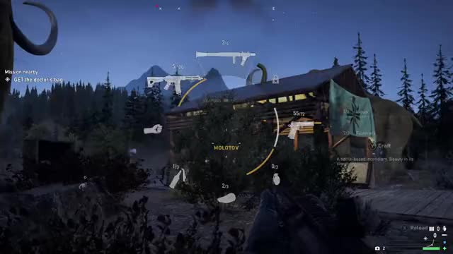Watch and share Farcry 5 GIFs on Gfycat