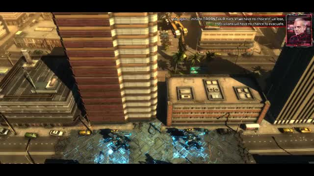 Watch X-Morph: Defense - Boss' intro scene in South Africa GIF by EXOR Studios (@exorstudios) on Gfycat. Discover more co-op, explosions, game, shooter, towerdefense, xmorphdefense GIFs on Gfycat