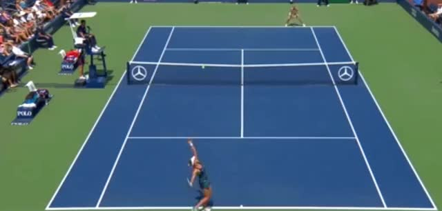 Watch Record 2018 08 28 18 14 58 633 GIF on Gfycat. Discover more tennis GIFs on Gfycat
