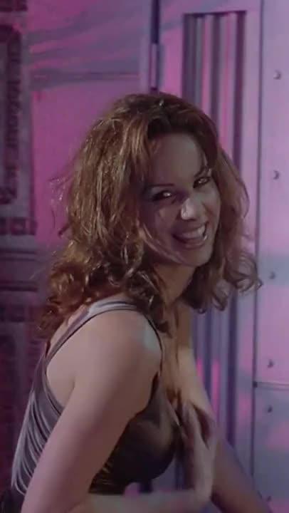 Debbie Dunning (Heidi The Tool Girl from Home Improvement) - Leprechauns 4