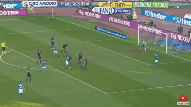 Watch and share Napoli 03 GIFs on Gfycat