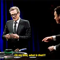 Watch and share Brynndowney GIFs and Colin Firth GIFs on Gfycat