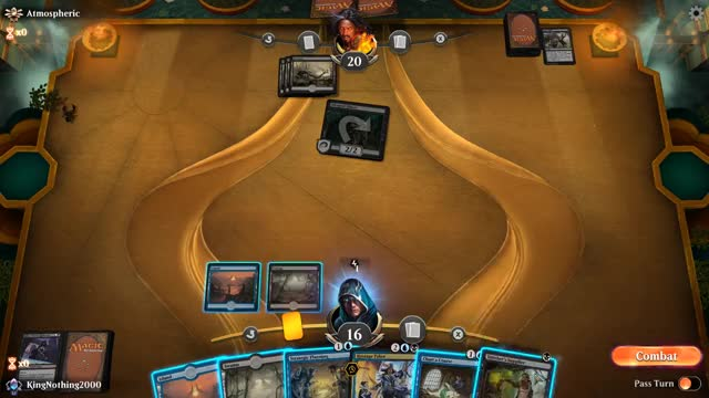 Watch Taker Rage GIF by KingNothing2000 (@kingnothing2000) on Gfycat. Discover more Gaming, MTG Arena, kingnothing2000 GIFs on Gfycat