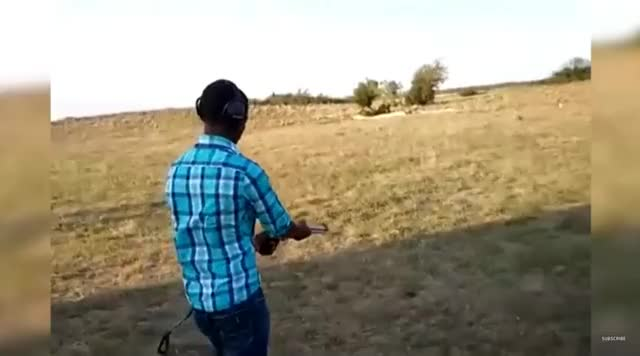 Watch and share Shooting A Smith & Wesson 500 Magnum With One Hand. WCGW? GIFs on Gfycat