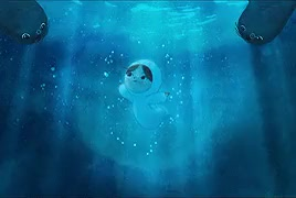 Watch and share Song Of The Sea GIFs and Lisa Hannigan GIFs on Gfycat