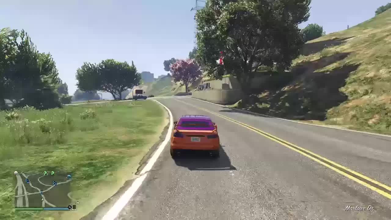 GrandTheftAutoV, gaming GIF - Create, Discover and Share on Gfycat.WEBM GIFs