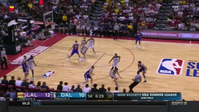 Watch Lonzo to Zubac SL GIF by @davedufournba on Gfycat. Discover more related GIFs on Gfycat