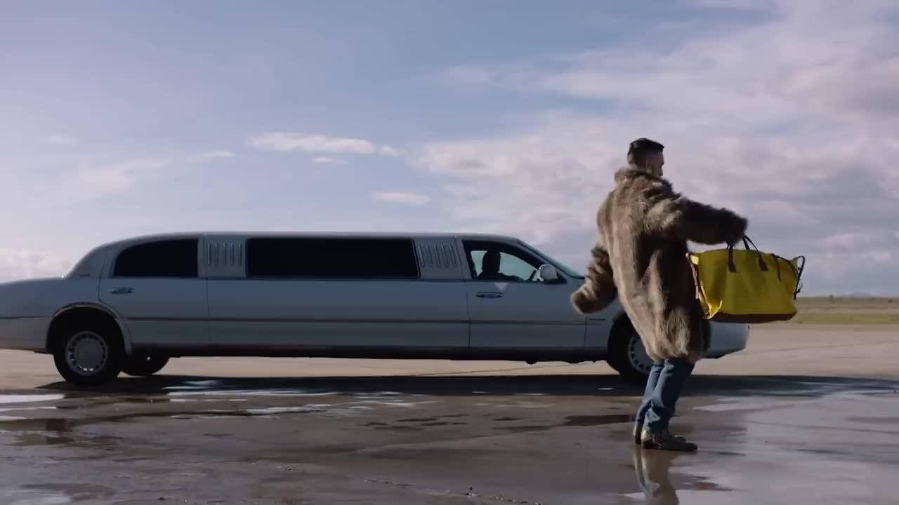 Mixtape, dancehall, dancing, hip-hop, limo, limousine, mixtape, rap, tangana, trap, C. Tangana - Llorando en la Limo (Video Oficial) GIFs