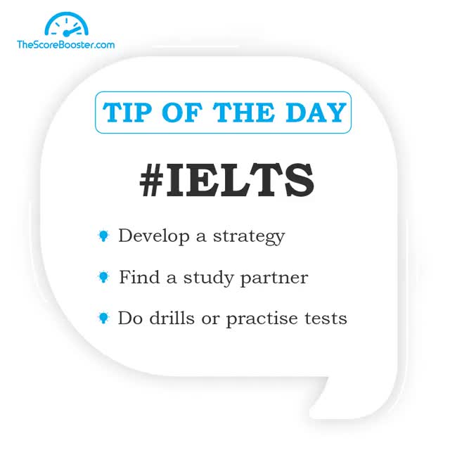Watch and share Ielts Online Tips GIFs by IELTS Score Booster on Gfycat