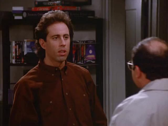 Watch and share Jerry Seinfeld GIFs and Shame GIFs by hero0fwar on Gfycat