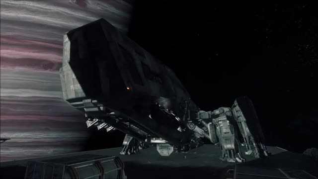 Watch Reclaimer Jump Drive GIF by @jack_frak on Gfycat. Discover more Reclaimer, Star Citizen GIFs on Gfycat