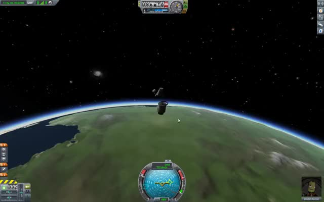 Watch and share Kerbal Space Program 2018.10.14 - 15.04.22.01 GIFs by farrago on Gfycat