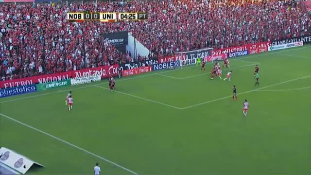 Watch and share Futbol Para Todos GIFs and Newells GIFs by diarioporven on Gfycat
