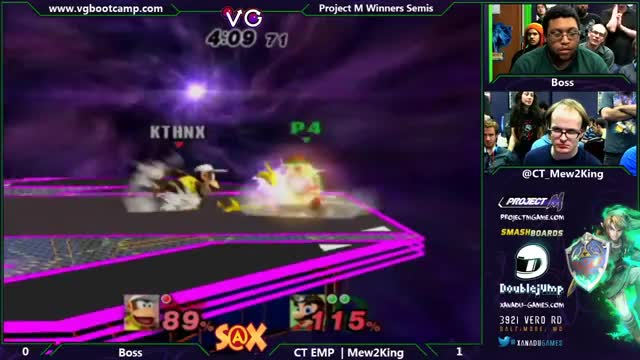 Watch WS: Xanadu 5/6/14 - Boss (Diddy) vs. Mew2king (Mewtwo/Mario) GIF on Gfycat. Discover more pm, project m, vgbc GIFs on Gfycat