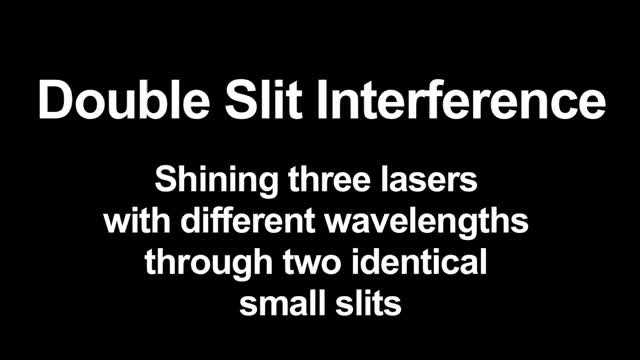 Watch Laser Diffraction and Interference GIF on Gfycat. Discover more MIT, Rainbow6, Science & Technology, Siege, TSG Physics, demonstration, diffraction, interference, light, physics, science, waves GIFs on Gfycat