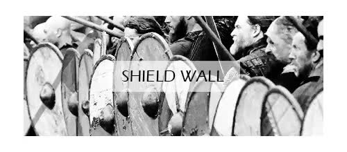 Watch and share Vikings Spoilers GIFs and Black And White GIFs on Gfycat