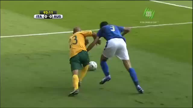 Watch and share Fabio Grosso Dive WC2006 GIFs on Gfycat
