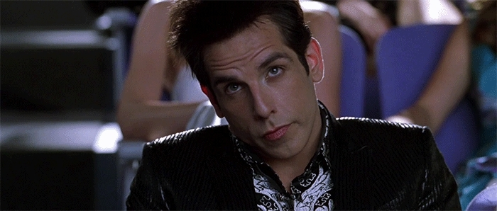 applause, ben stiller, clap, halo, slow clap, zoolander, Zoolander Clapping GIFs