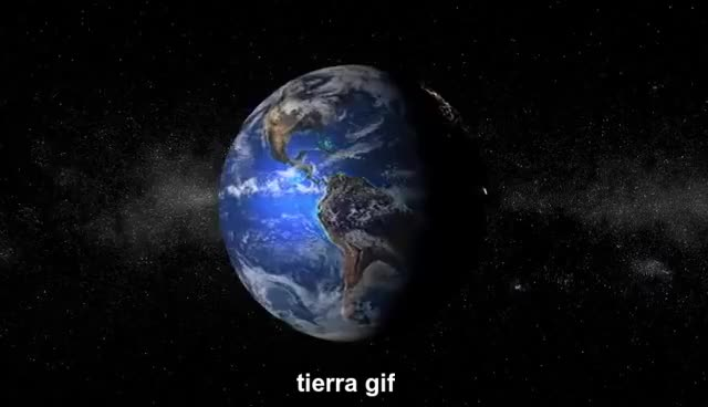 Watch and share Planeta Tierra (After Effects) GIFs on Gfycat