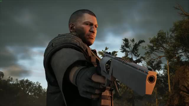 Watch and share Tom Clancy's Ghost Recon Breakpoint John Bernthal GIFs by GoingZEUS on Gfycat