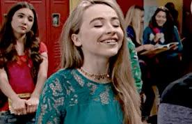 Watch and share Sabrina Carpenter GIFs on Gfycat