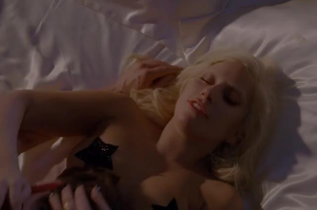 Lady Gaga plot from American Horror Story