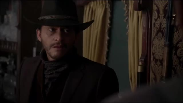 Watch and share Clifton Collins Jr GIFs by Reactions on Gfycat