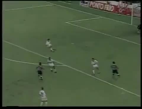 Watch and share Marcelinho Carioca GIFs and Gol De Placa GIFs on Gfycat