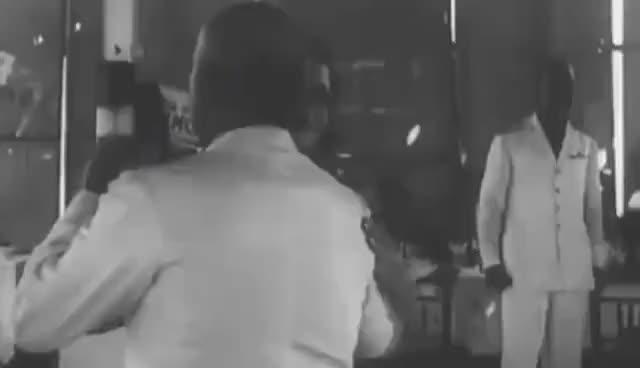 Watch and share Touryou Benito Mussolini GIFs on Gfycat
