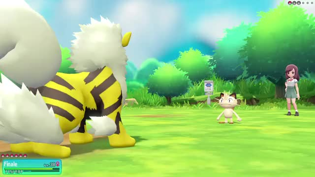 Watch dqipdqwipdhqpwdqwp - #PokemonLetsGo #NintendoSwitch GIF on Gfycat. Discover more dqipdqwipdhqpwdqwp GIFs on Gfycat
