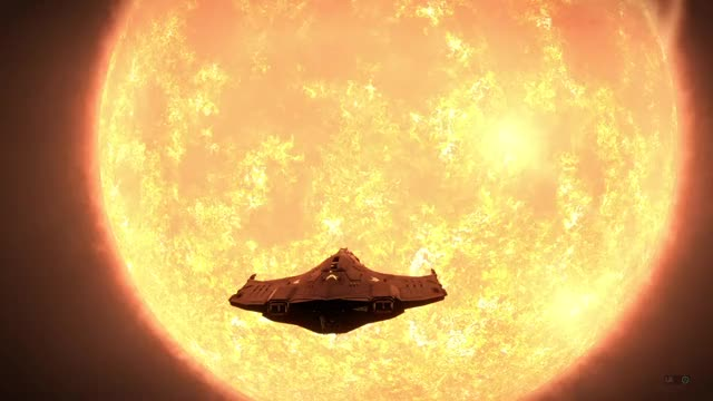 Watch and share Elite Dangerous_20170901080507 GIFs on Gfycat