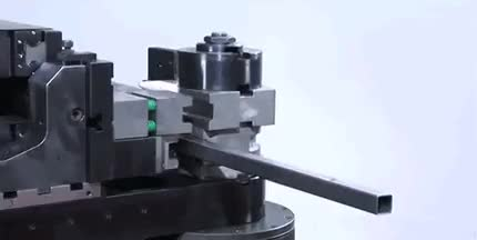 Watch Square tube bender GIF on Gfycat. Discover more Damnthatsinteresting, damnthatsinteresting, educationalgifs GIFs on Gfycat