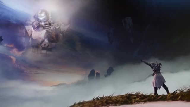Watch Destiny 2: Forsaken Refer-A-Friend Trailer GIF on Gfycat. Discover more Borealis, PC, PS4, XB1, Xbox, activision, bungie, destiny, forsaken, playstation, refer-a-friend, rewards, sparrow GIFs on Gfycat