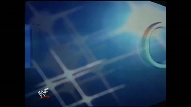 Chris Jericho entrance