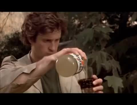 LifeProTips, drinking problem, Airplane! drinking problem GIFs