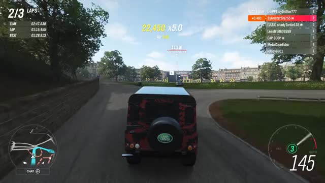 Watch and share Forza Horizon 4 2019.12.07 - 05.07.38.120.DVR GIFs by slypai on Gfycat