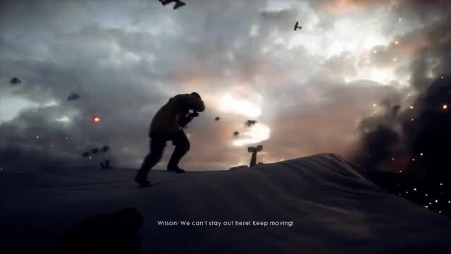 Watch and share Battlefield 1 03.15.2017 - 18.27.06.03.DVR GIFs on Gfycat