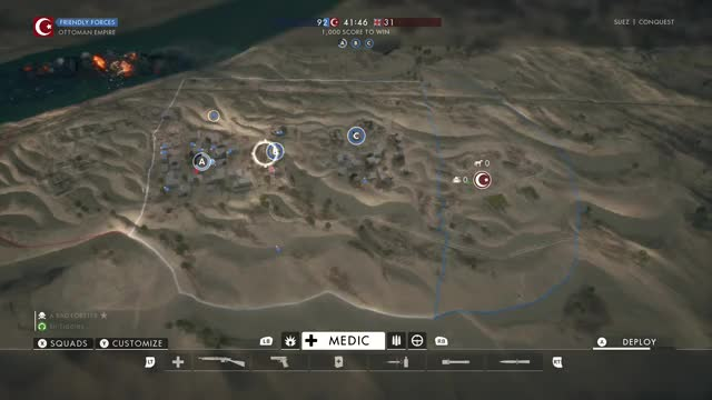 Watch and share Xbox One GIFs and Bf1 GIFs by a_bad_lobster on Gfycat