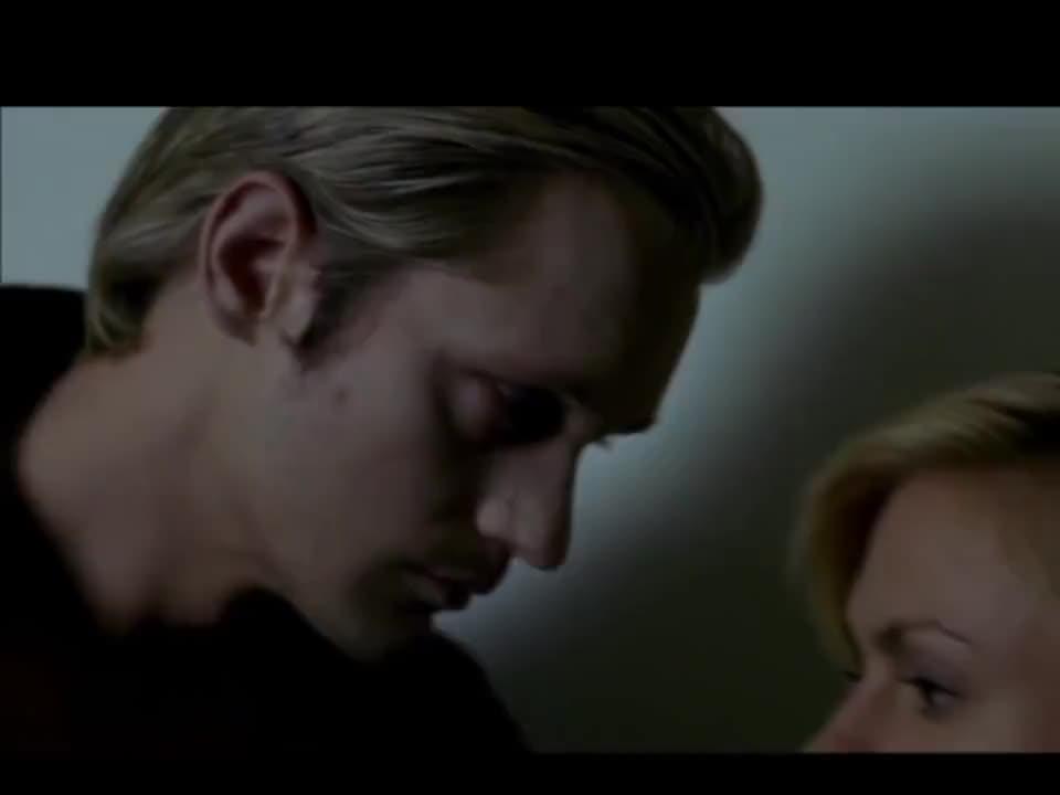 alexander skarsgard, True Blood - The Best of Eric Northman GIFs