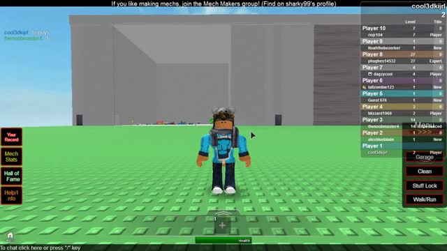 Watch WALKING roblox by kijrl GIF on Gfycat. Discover more related GIFs on Gfycat