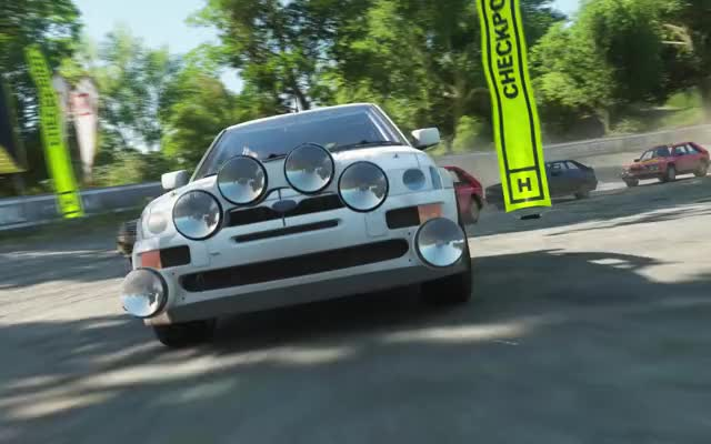Watch FH4 Demo GIF by @gestault on Gfycat. Discover more related GIFs on Gfycat
